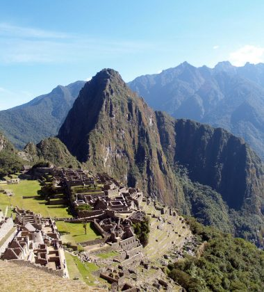PERU, ČILE, BOLIVIJA: Drugačen svet južnega neba