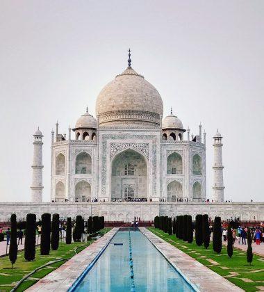 INDIJA: Dežela mnogoterih kontrastov