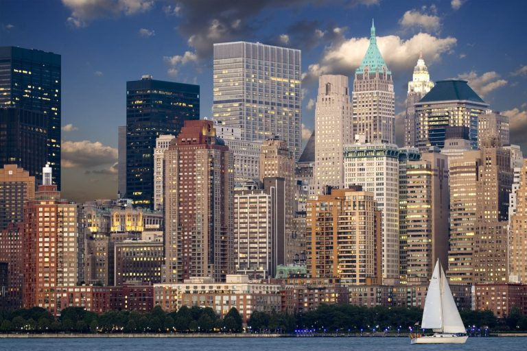 NEW YORK # 8 dni (letalo + nastanitev na Manhattan-u) že za 546 EUR/osebo!