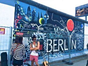 BERLIN # povratna letalska karta iz Benetk v Berlin že za €22!