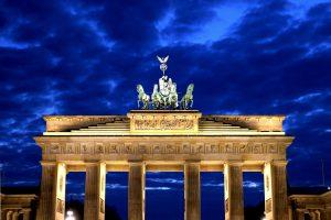 BERLIN # Povratna letalska karta iz Benetk že za €44!