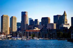 BOSTON # 11 dni (povratna letalska karta iz Barcelone) že za €189!