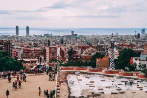 BARCELONA # 4 dni (letalo+nastanitev) že za €117/osebo!