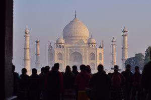 Read more about the article DELHI # 11 dni (povratna letalska karta LJUBLJANA-DELHI) že za €332!