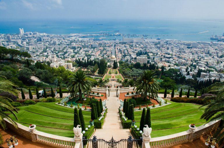 IZRAEL – Tel Aviv # 8 dni (letalo iz Budimpešte + nastanitev) že za samo €274!