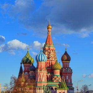 Read more about the article MOSKVA # 6 dni (letalo iz LJ + nastanitev) za samo 217 EUR/osebo! SUPER AKCIJA!