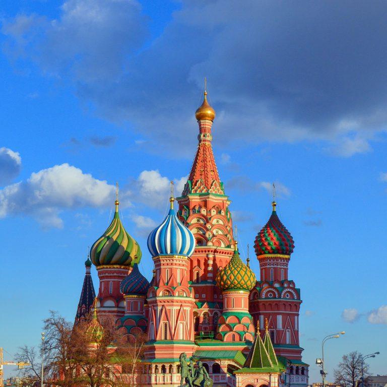 MOSKVA # 6 dni (letalo iz LJ + nastanitev) za samo 217 EUR/osebo! SUPER AKCIJA!
