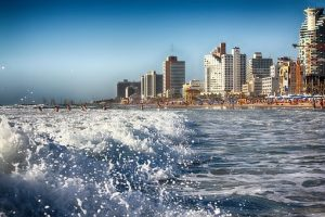 TEL AVIV – 8 dni – povratne letalske karte v juniju že za €85!