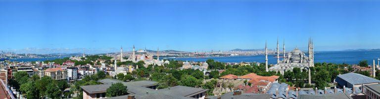 ISTANBUL # 6 dni v juniju – povratna letalska karta iz Ljubljane in nastanitev že za €252!