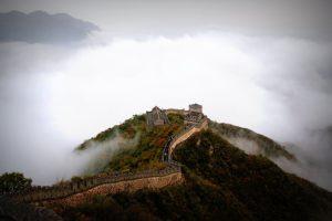 PEKING – KITAJSKA # 15 dni (povratna letalska karta iz Milana) že za €413!