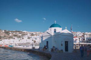 MYKONOS – GRČIJA # 8 dni (povratna letalska karta €58+ nastanitev) že za €191/os!