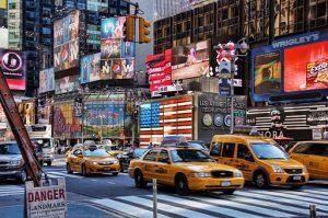 NEW YORK # povratna letalska karta iz Benetk že za €341!
