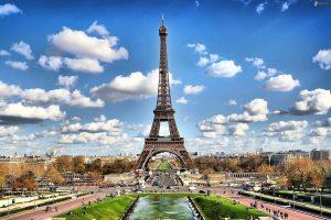 PARIZ # 7 dni (povratna letalska karta iz Benetk) že za €30/osebo!