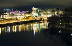 LAST MINUTE !!! STOCKHOLM # 11 DNI povratna letalska karta iz Rijeke že za €30/osebo!