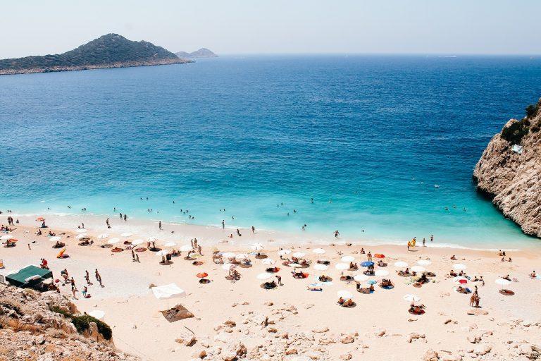 TURČIJA – ANTALYA # 8 dni (letalska karta+nočitev) že za €383/os