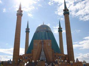 BAKU, AZERBAJDŽAN # 9 dni (povratna letalska karta + nastanitev + zajtrk) že za €123/os!