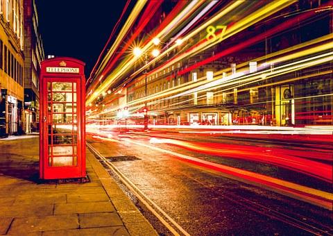 City break LONDON # 4 dni (povratna letalska karta + nastanitev) že za €100,5/os!