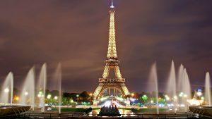 PARIZ # 4 dni (povratna letalska karta €32 + nastanitev) že za €101!