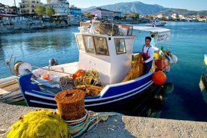 SAMOS, Grčija # 8 dni (povratna letalska karta + nastanitev) že za €198/os!