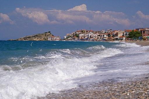 SAMOS -GRČIJA # 8 dni (povratna letalska karta + nastanitev) že za €173,5/os!