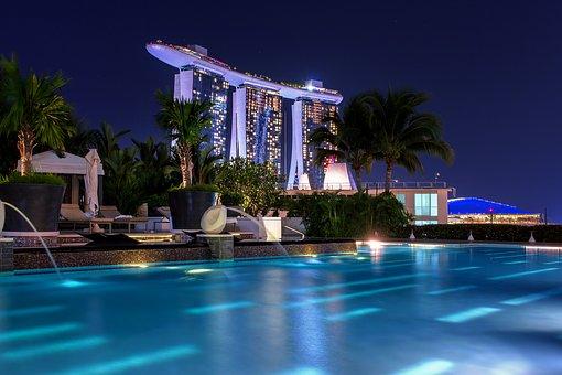 Read more about the article SINGAPUR # povratne letalske karte že za €468!