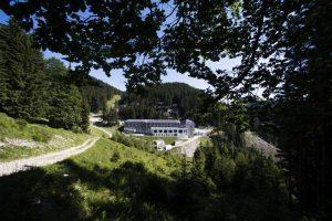 Hotel Golte **** # 2 dnevno wellness razvajanje z masažo že od €100/os