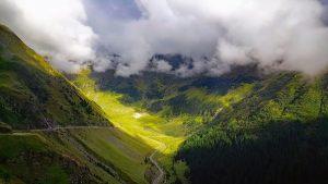 ROMUNIJA # povratne letalske karte že od €35!