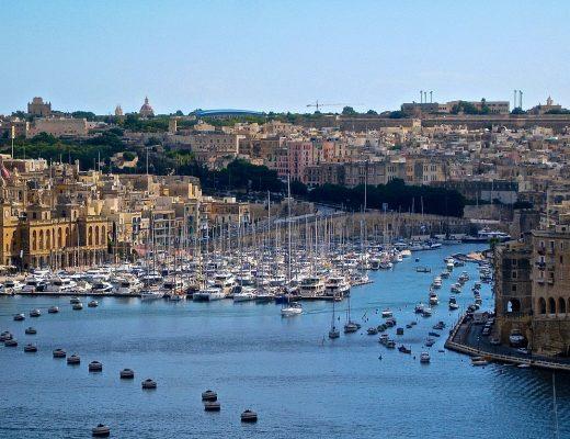 Malta-485321_1280
