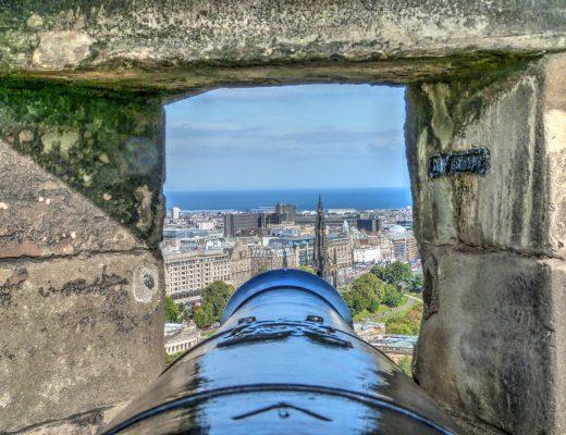 Škotska, Edinburg, #toppotovanja