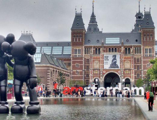 Nizozemska, Amsterdam, #toppotovanja