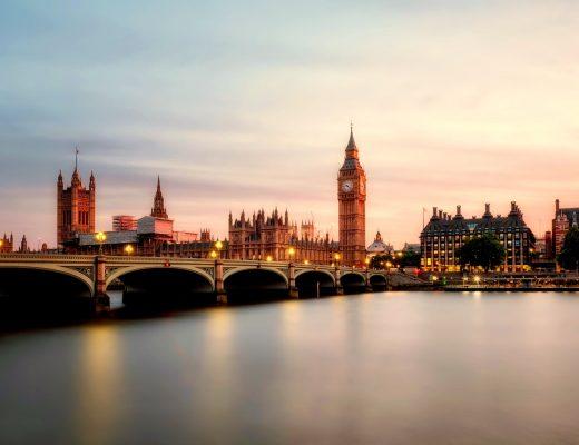 Velika Britanija, Anglija, London, #toppotovanja